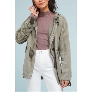 Anthropologie Sanctuary Parka